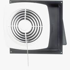 470 cfm wall chain operated exhaust bath fan bathroom bathroom exhaust fan 8x8 new broan replacement grille for