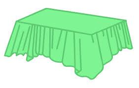 mint green heavy duty plastic tablecovers rectangular tablecloths