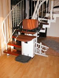 Rotating Stair Machine by Indoor Chair Stair Lift Rotating Kleemann