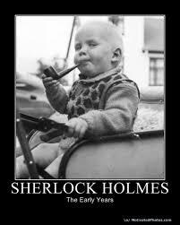 Funny Sherlock Memes - sherlock holmes canon girl meets sherlock a holmesian blog