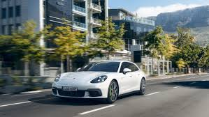 porsche panamera hatchback 2017 the 550 hp porsche panamera sport turismo is here to save the
