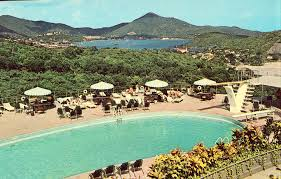 virgin isle hilton hotel st thomas virgin islands st thomas