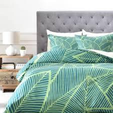 Valentina Ramos Duvet Buy Green Twin Duvet Cover From Bed Bath U0026 Beyond