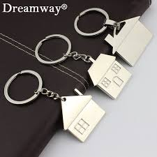 fashion key rings images 56 house key chains house shaped key chain isolated on stock jpg