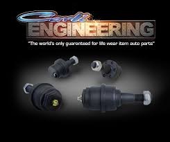 Dodge Ram Cummins Upgrades - carli extreme duty ball joint package
