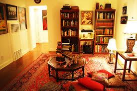 modern moroccan living room design
