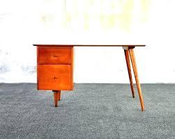 Office Desk Vintage Mid Century Office Desk Mid Century N Desks Office Desk Vintage