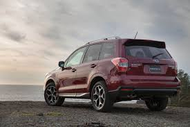 subaru forester red 2017 the 2014 subaru forester drive event review wildsau ca