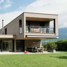 moderne holzhã user architektur klimaholzhaus moderne holzhäuser aus innovativem bausystem in
