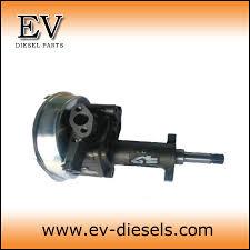 Isuzu Diesel Engine Oil Cooler Isuzu Diesel Engine Oil Cooler