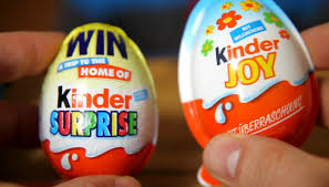 egg kinder americans will no longer need to smuggle kinder eggs from