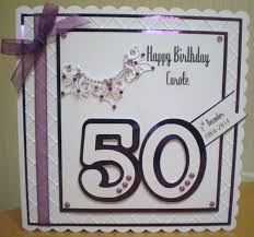 39 best 50th birthday cards images on pinterest 50th birthday