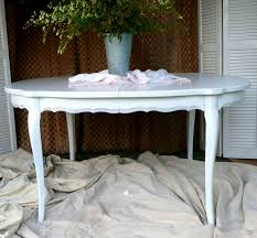 Chic Dining Room by Shabby Chic Dining Table Farmhouse Dining Table With Thick