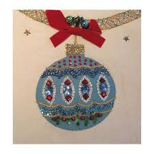 Felt Christmas Stocking Tree Decoration by 163 Best Sequins Vintage Christmas Ornaments Images On Pinterest