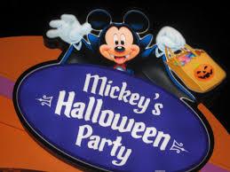 disneyland halloween tickets disney sisters mickey u0027s halloween party and halloween time at
