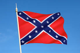 Civil War Rebel Flag Confederate Flag Meaning