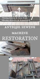 514 best vintage sewing machines mainly singer images on
