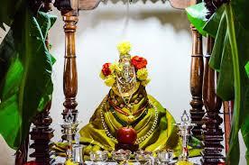 How To Decorate Home Temple Varalakshmi Vratam Wikipedia