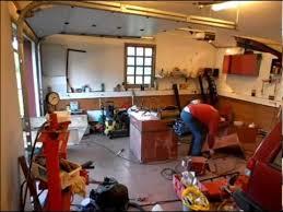 Homemade Blast Cabinet Making Diy Sandblasting Cabinet Timelaps Youtube