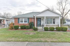 All American Homes by 1606 Cherry Way Louisville Ky 40216 Mls 1467284 Redfin