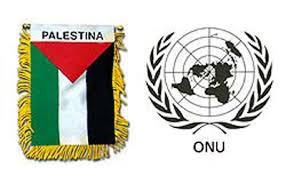 Palestina en la ONU