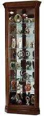 curio cabinet corner cabinet dining room furniture amish mission
