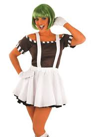 oompa loompa costume 7 oompa loompa factory worker costume