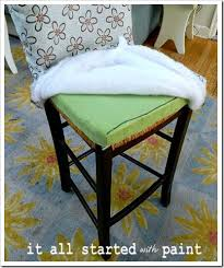 diy parson style counter height chairs diy u0026 home decor