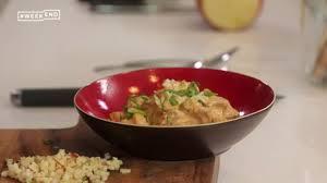 recette cuisine sur tf1 weekend recette du curry de poulet à la pomme weekend tf1