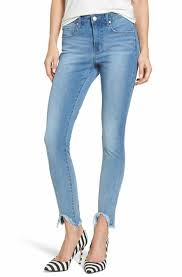 light blue skinny jeans womens women s light blue wash skinny jeans nordstrom