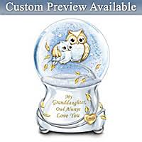personalized granddaughter gifts personalized gifts for granddaughter bradford exchange