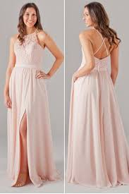 now trending embroidered bridesmaid dresses