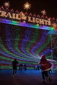 Trail Of Lights Austin Texas Trail Of Lights In Austin Tx Christmas In Austin Pinterest