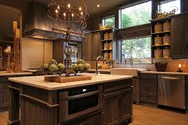Restoration Hardware Kitchen Lighting A Craftsman Staged Like A Restoration Hardware Catalog Hooked On