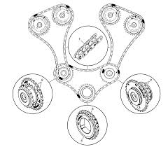 cadillac cts timing chain 2005 cadillac cts timing chain 28 images melling 174 cadillac