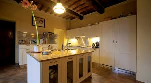 classic kitchen yellow pine pg furniture kitchens in lucca
