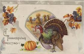 thanksgiving greeting pictures thanksgiving greetings midway village museum collections