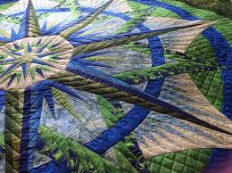 4 places to find new free motion quilting ideas