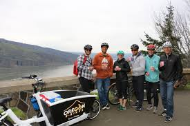 Mosier Oregon Map by Top 5 Reasons To E Bike Oregon E Bikes