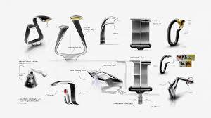sur l eau faucet concept orlach design