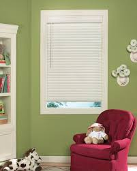 2 Inch White Faux Wood Blinds 2 Inch Faux Wood Blinds Brown Inspiration Idea Inch Faux Wood