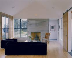 nick noyes sea ranch residence contemporary living room san francisco