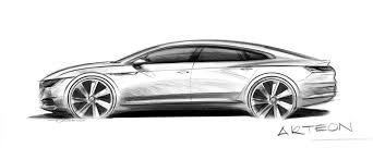 porsche mission e sketch geneva motor show 2017 preview a z of all the new cars by car