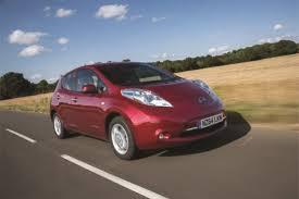 nissan leaf pcp deals comment ev drivers welcome to bik tax honest john