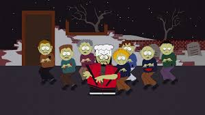 Animated Halloween Graphics by Category Halloween Specials South Park Archives Fandom Powered