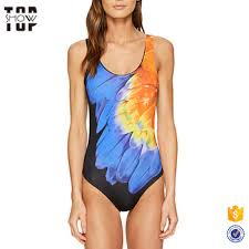 Oem Beachwear With Round Neckline Print Christmas Beach Wear  Buy