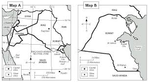 practice test geography two