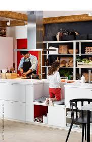 table de cuisine sur mesure ikea une cuisine sur mesure pour toute la galerie avec ikea de la