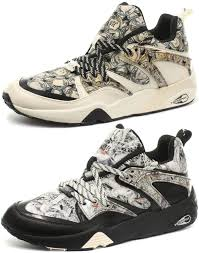 puma designer shoes new puma blaze of glory x swash unisex