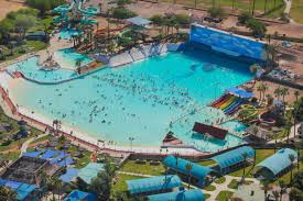 Best Pools Phoenix Big Surf Maya Talking Stick Arizona